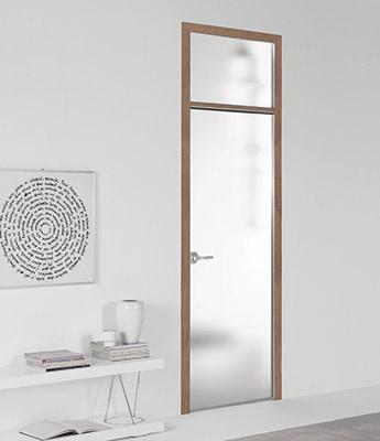 Soluzioni speciali portek - Sopraluce porta ...
